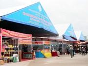 Vietnamese, Chinese deals hit 60 billion VND at int'l trade fair