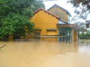 EU condoles with Vietnam over typhoon losses