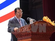 Cambodian PM to attend APEC 2017 Economic Leaders' Meeting