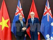 APEC 2017: Vietnam, Australia look towards strategic partnership