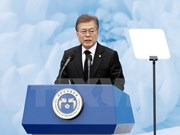 APEC 2017: RoK President pledges support for RCEP