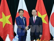 APEC 2017: Vietnam, Japan agree to forge stronger ties