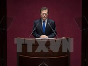 RoK President's new policy targets Southeast Asia