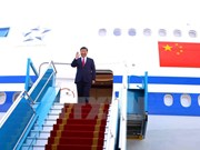 Xi's Vietnam visit to promote active trends of bilateral ties