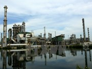 Repsol wants to invest in Dung Quat Refinery