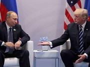 APEC 2017: Trump will not meet with Putin in Da Nang