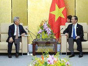 Vietnam wants AIIB to be effective regional development bank