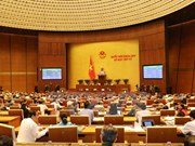 NA adopts Resolution on 2018 socio-economic development plan