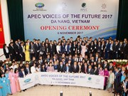 APEC 2017: Delegates appreciate VOF outcomes