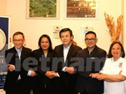 Vietnam attends ASEAN Family Day in Czech Republic