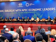 APEC 2017: The Diplomat lauds Vietnam's economic integration