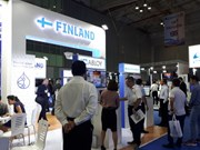Finland supports Vietnam clean energy