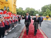 Vietnam, China secure 19 cooperation deals