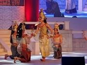 HCM City-Gyeongju World Cultural Festival 2017 opens
