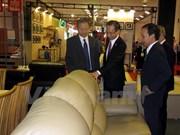 Fair promotes wooden furniture