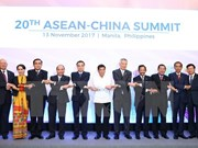 PM highlights key cooperation areas at 31st ASEAN Summit