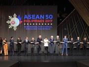 ASEAN Summit opens in Philippines