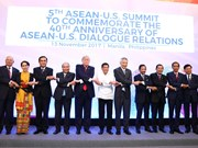 Vietnam values partners' commitments to ASEAN: PM Nguyen Xuan Phuc
