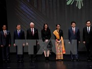 RoK pledges to foster cooperation with ASEAN