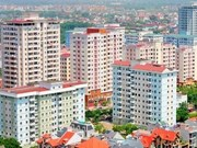 Hanoi apartment prices decline