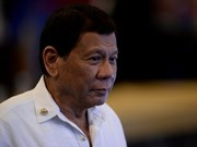 Philippine President hails ASEAN+3 as solid foundation