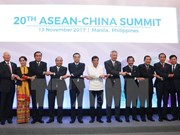 ASEAN, China agree to protect marine environment in East Sea