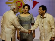 Philippines, India bolster bilateral relations