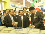 Deals worth 258 mln USD inked at Vietnam-China trade fair