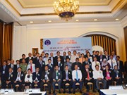 ASEAN Port Association meets in Ba Ria-Vung Tau