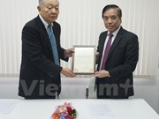 First Vietnam university opens int'l cooperation office in Japan