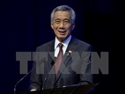 Singapore outlines priorities for ASEAN chairmanship in 2018