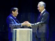 Resilience, innovation – focus of Singapore's ASEAN chairmanship in 20