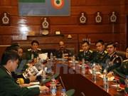 Vietnam, India look to strengthen defence relations