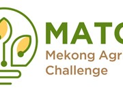 Agritech challenge pushes agricultural transformation in Mekong Delta