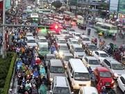 HCM City plans to establish taxi pick-up stands