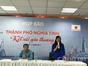 Art programme to raise funds for the poor in HCM City
