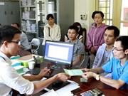 VSS to cut social insurance debt to under 3 percent