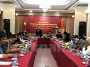 Vietnam, China foster literature cooperation