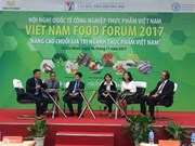VN food makers urged to up quality