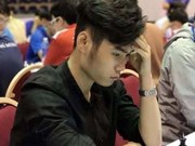 Vietnamese masters lose at world event