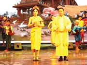 Khmer ethnic culture festival opens in Bac Lieu province