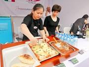 First Italy-ASEAN Week kicks off in Hanoi