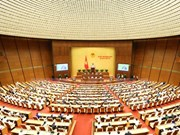 NA's Q&A sessions take place democratically: top legislator