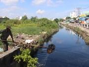 HCM City sets environmental protection legal framework