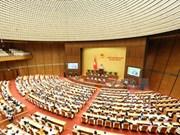 NA deputies debate special policies for HCM City's growth