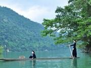 Bac Kan tourism week promotes regional tourism cooperation