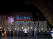 EAS leaders stress importance of keeping peace, stability in East Sea
