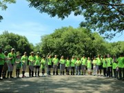 ASEAN mangrove planting day runs in Indonesia