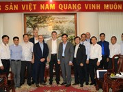 German businesses seek investment opportunities in Dong Nai