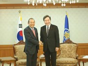 Vietnam, RoK enjoy deeper strategic cooperative partnership